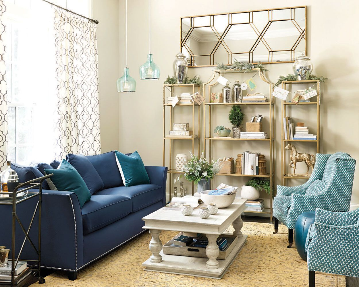 Living Rooms Ideas For Decorating Turquoise Living Room Decor Decor Living Room Turquoise #turquoise #living #room #chairs