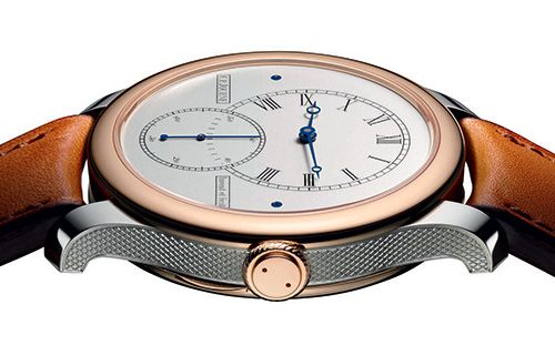 Historical F.P. Journe Tourbillon Anniversary Limited Edition of 99 pieces