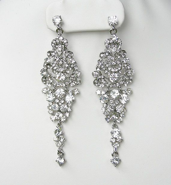 1000 ideas about bridal chandelier earrings on pinterest 1 1000 ideas about bridal chandelier earrings on pinterest mozeypictures Image collections