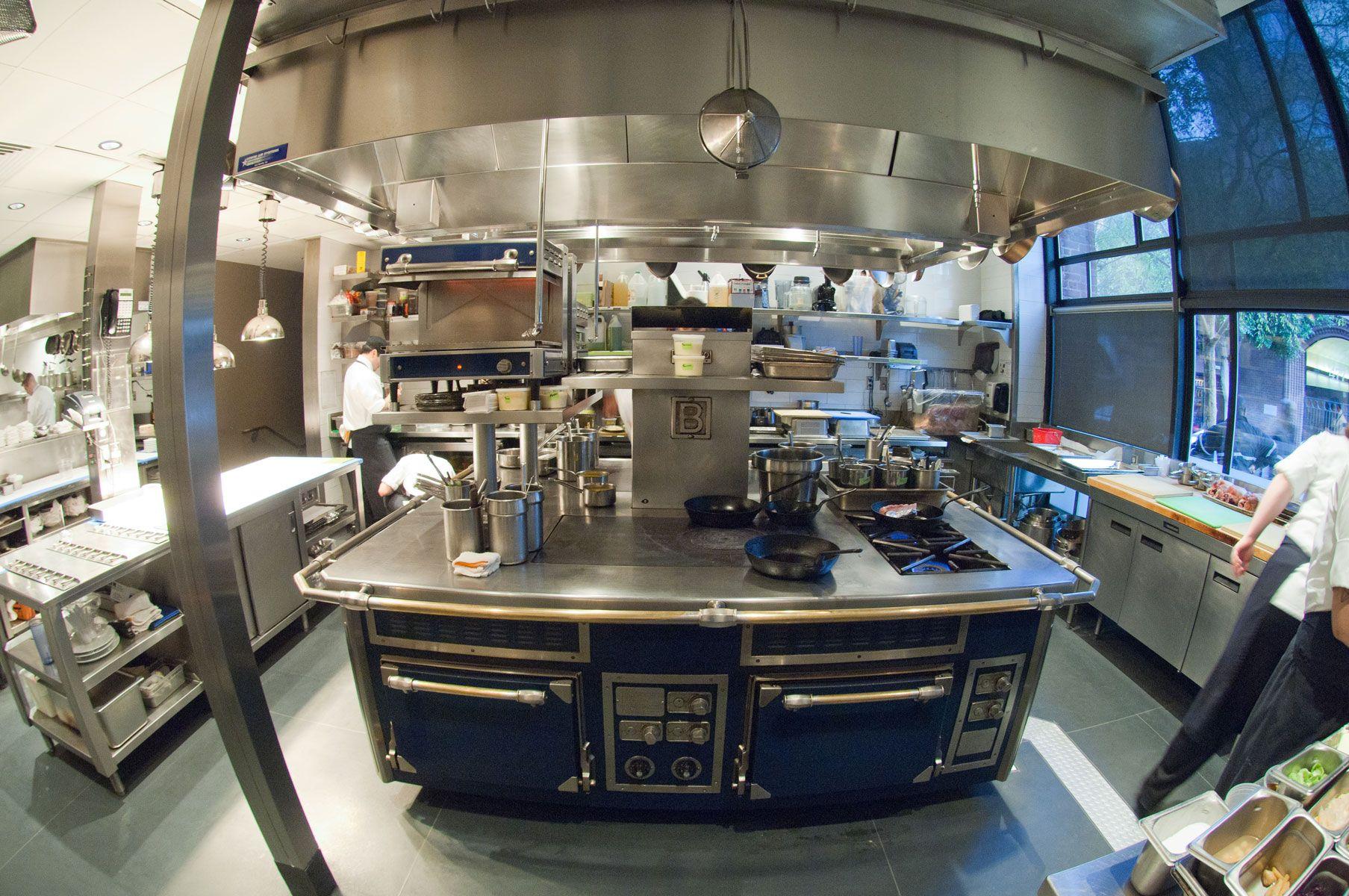 State Bird Provisions  Kitchen Restaurant  Bar Specialists Interesting Hotel Kitchen Design Decorating Design