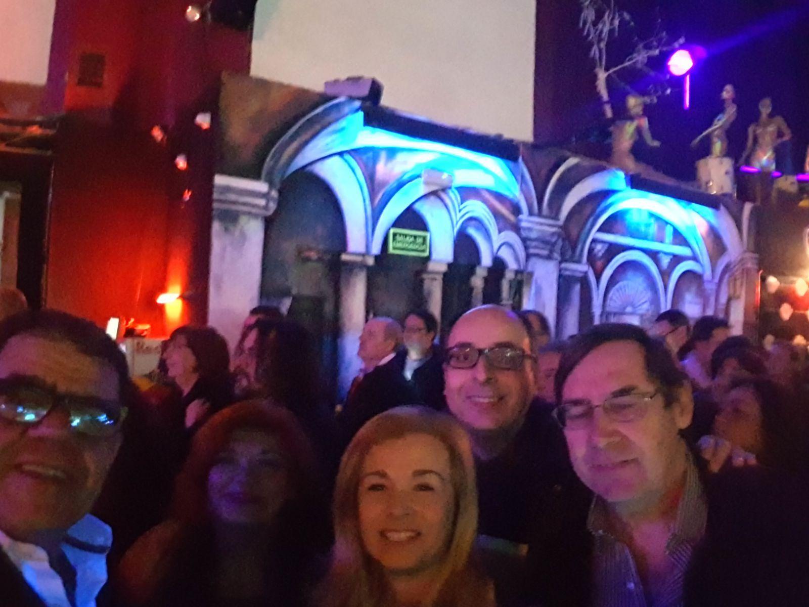 Cincuentopía acompaña a Dr. Feelgood en su gira por Europa
