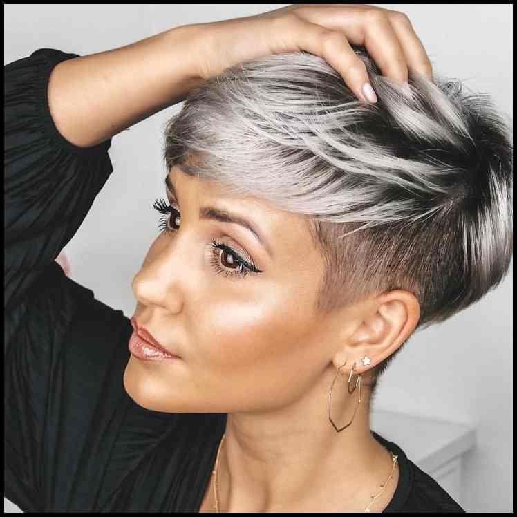 Heisse Kurze Frisuren Fur Frauen Im Jahr 2019 Beautyhirstyles Meine Frisuren Kurzhaarfrisuren Kurze Haare Frisur Ideen Haarschnitt Kurz