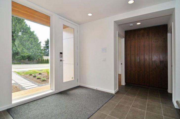 Beton Haus Design Mit Duplex Grundriss - Wohnkultur Hausmodelle
