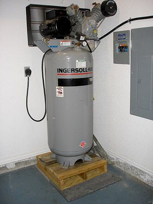 Quite Large Air Compressor For Home Use In 2020 Air Compressor Compressed Air Air