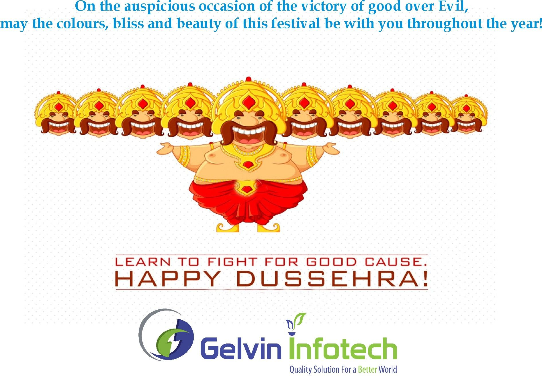 May god bless all of us with happiness and prosperity in ...