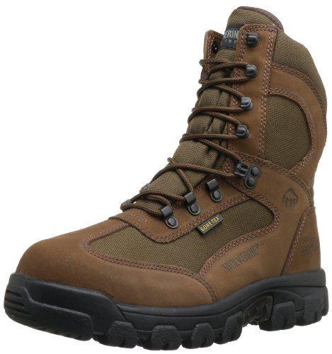 Men's Big Bison Hunting Boot