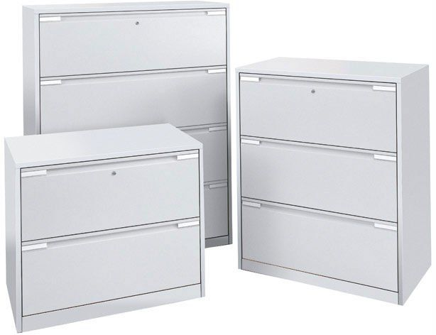 Metal Office Storage Cabinets