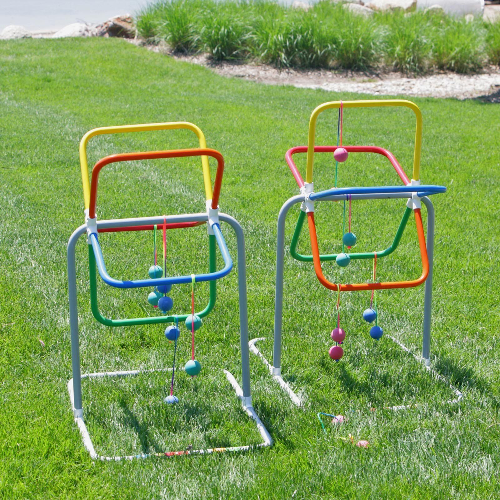 Have To Have It Spin It Ladder Ball Game Ladder Ball Outdoor
