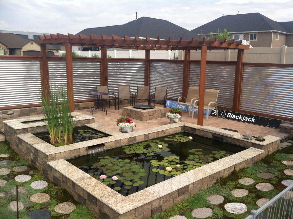 16+ Garden pond fence ideas ideas in 2021