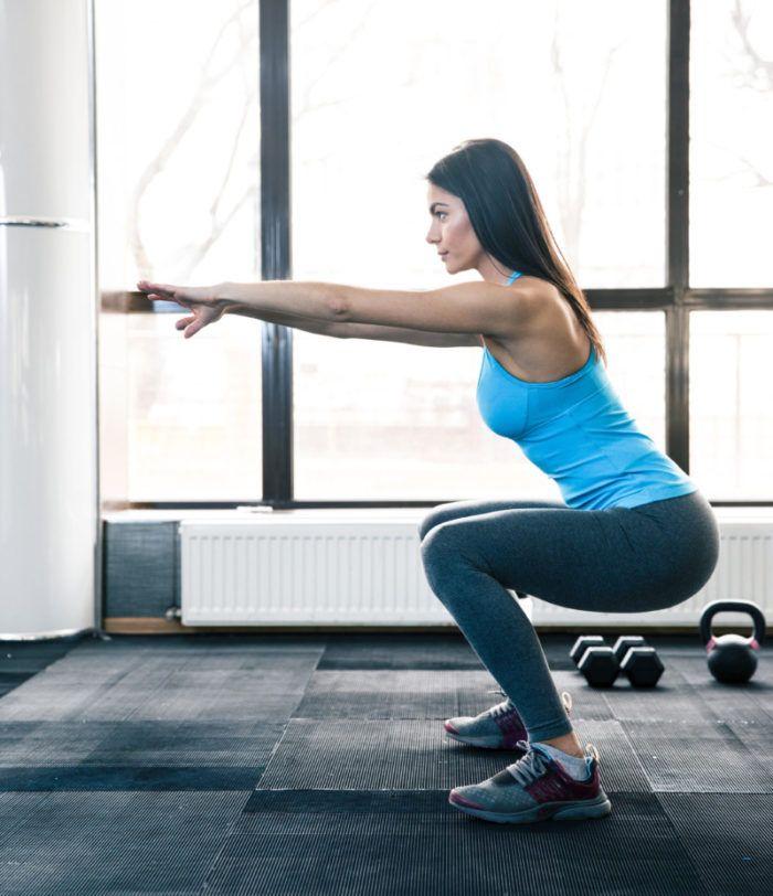 5 Körpergewicht Übungen, um Ihre Fitness zu maximieren #Fitness #korpergewicht #maximieren #ubungen