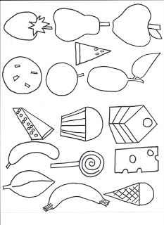Crafts For Preschoolers Templates Hungry Caterpillar Craft Caterpillar Craft Hungry Caterpillar