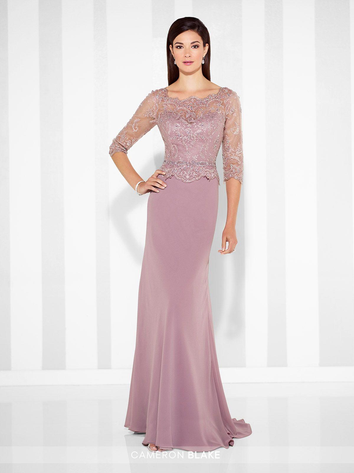 Cameron Blake - Evening Dresses - 117617 | Vestidos invitada, Noche ...