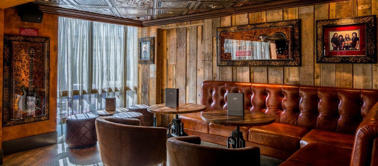 Metal Room At Hard Rock Cafe Amsterdam Thisishardrock Hard Rock Cafe Home Decor Home