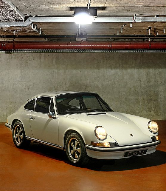 Porsche 911.  Every time I see one I think, 'holy shit a 911'.  Every time.