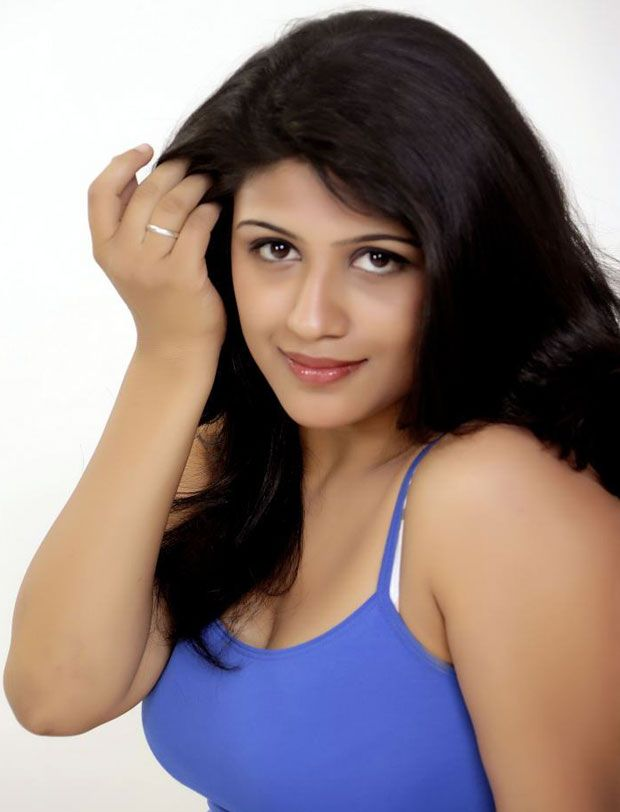 Telugu Actress Supriya Latest Beautiful And Hot Exposing -3227