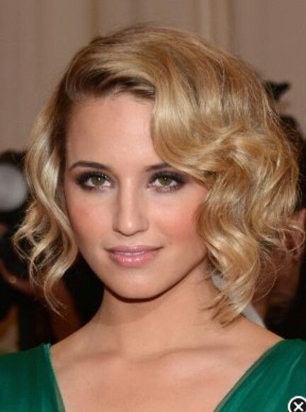 Soft Makeup For Hazel Eyes And Blonde Hair And Fair Skin Curly
