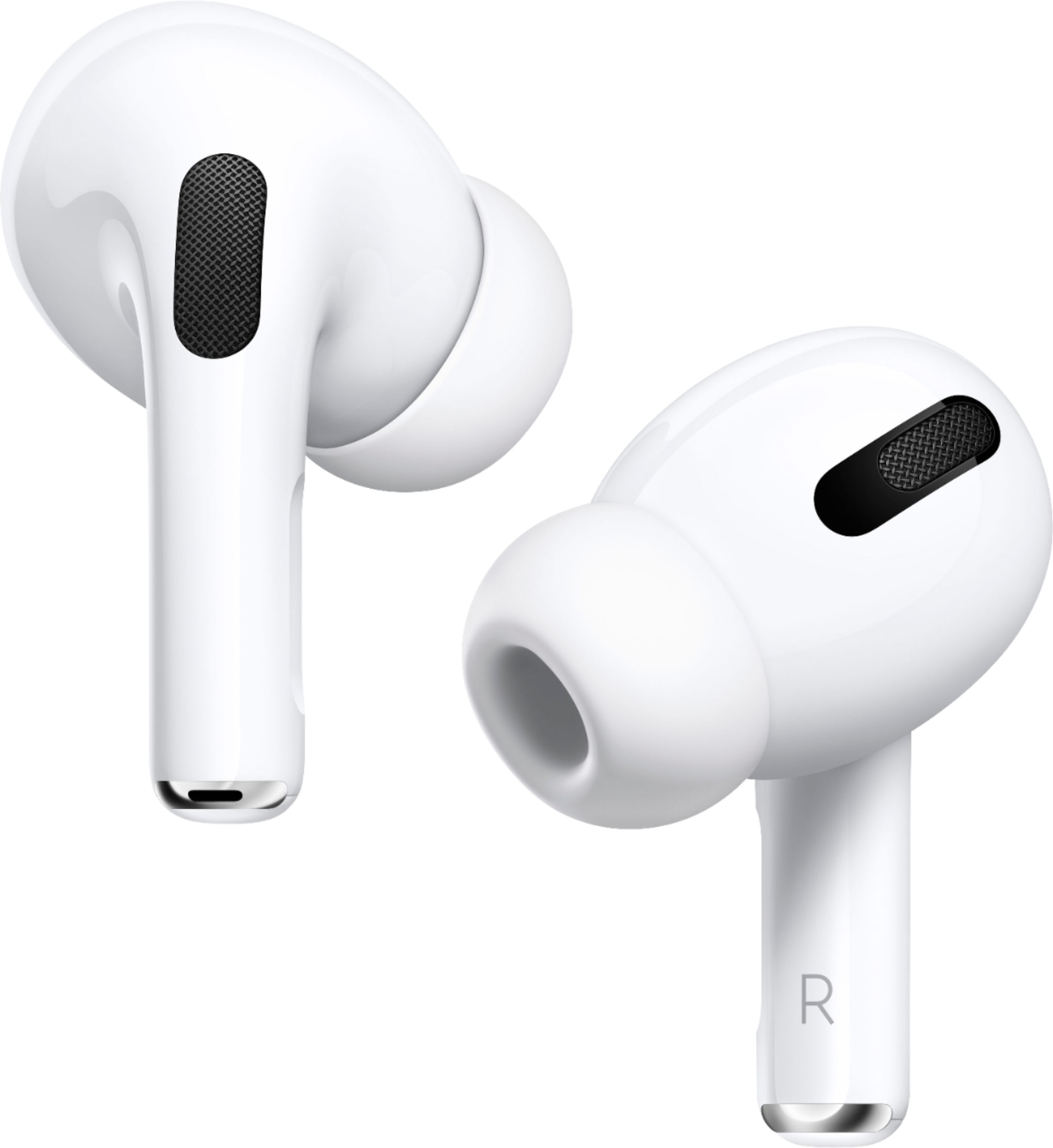 Apple Airpods Pro White Mwp22am A Best Buy Noise Cancelling Airpods Pro Apple Products