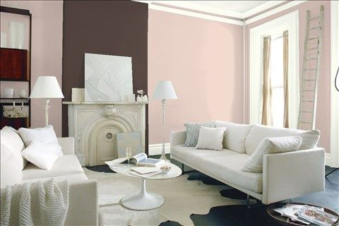 Saved colour selections mississippi mud benjamin moore for Benjamin moore cotton balls