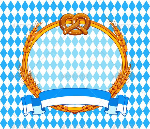 Oktoberfest Background Oktoberfest Party And Background Banner
