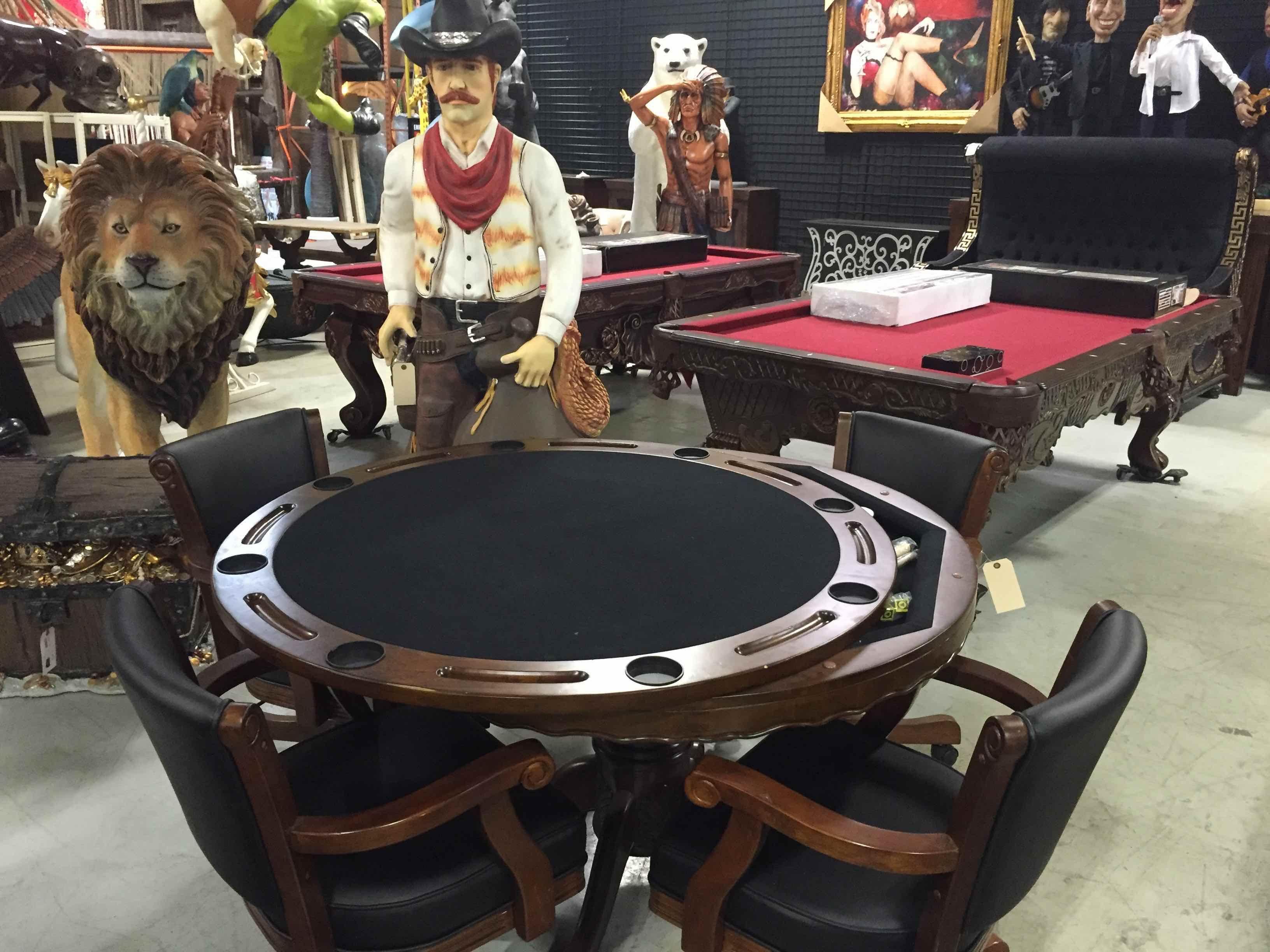 Poker tables orlando florida homes for sale
