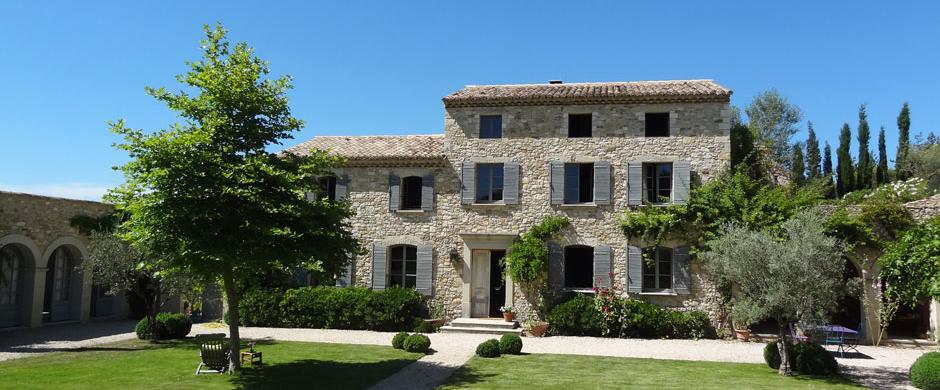 Chambres Dhotes De Charme Pres De Vaison La Romaine Et Gigondas En Vaucluse
