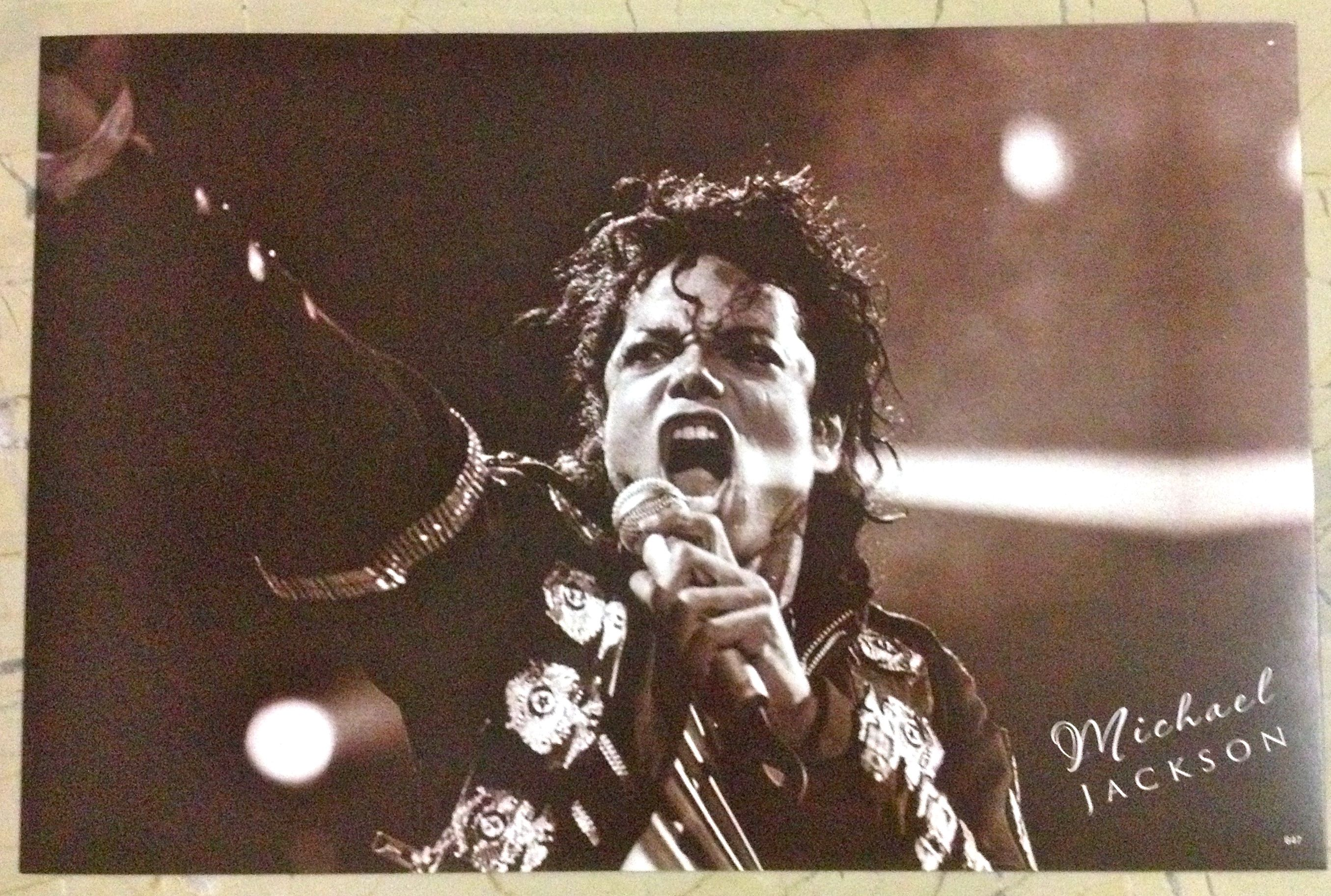 MJ Poster (200 INR)  For Buying visit our website or drop us a message on Facebook.