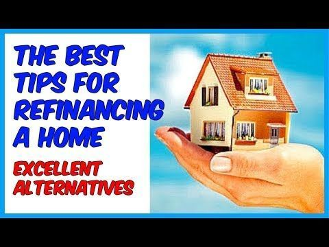 REFINANCE HOMES MORTGAGES The best tips for #refinancing a #home