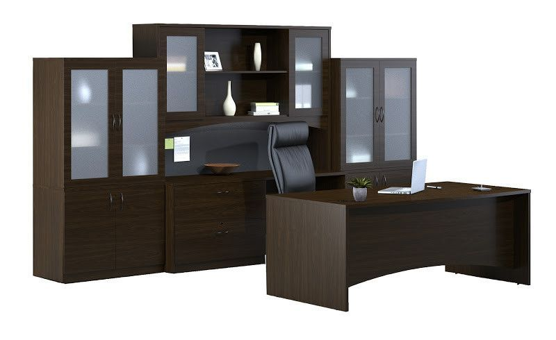 Configurable Office Set Office Furniture Home Office Furniture