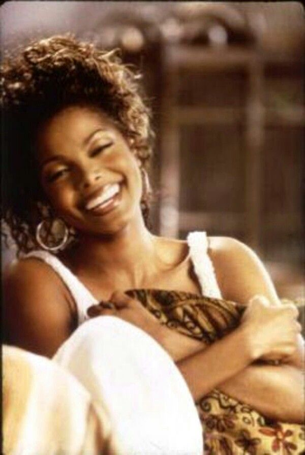 Again Music Video Set For Poetic Justice SoundTrack And Janet Album/1993