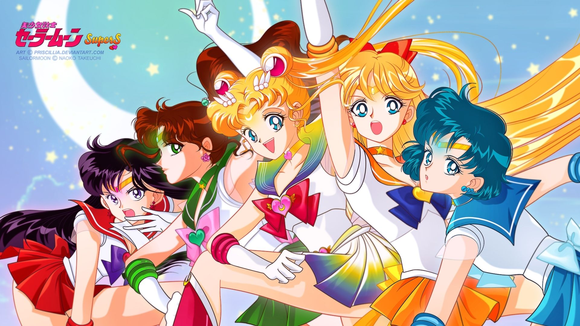 10 Most Popular Sailor Moon Wallpaper Desktop Full Hd 1080p For Pc Background 2019 Free Downlo Sailor Moon Wallpaper Sailor Moon Background Sailor Moon Fan Art High quality sailor moon hd wallpaper