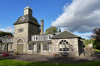 Holiday Cottage in Cupar, Fife, Scotland SC1502