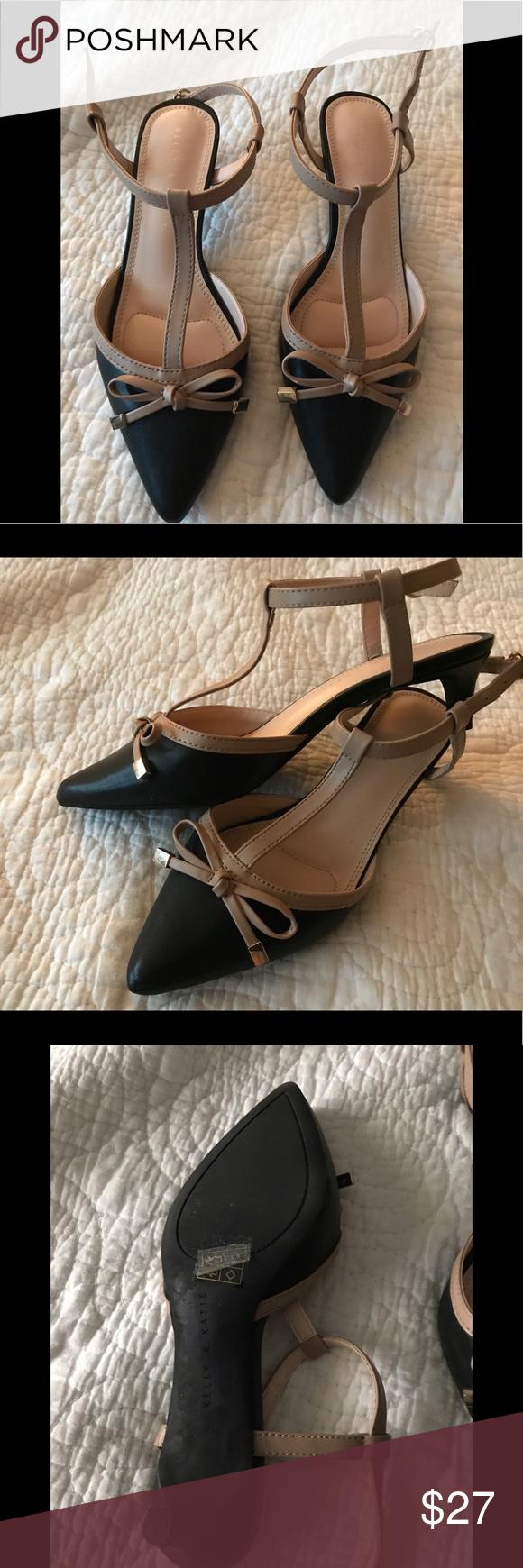 Kelly Katie Kitten Heels In 2020 Shoes Women Heels Kelly Katie Heels