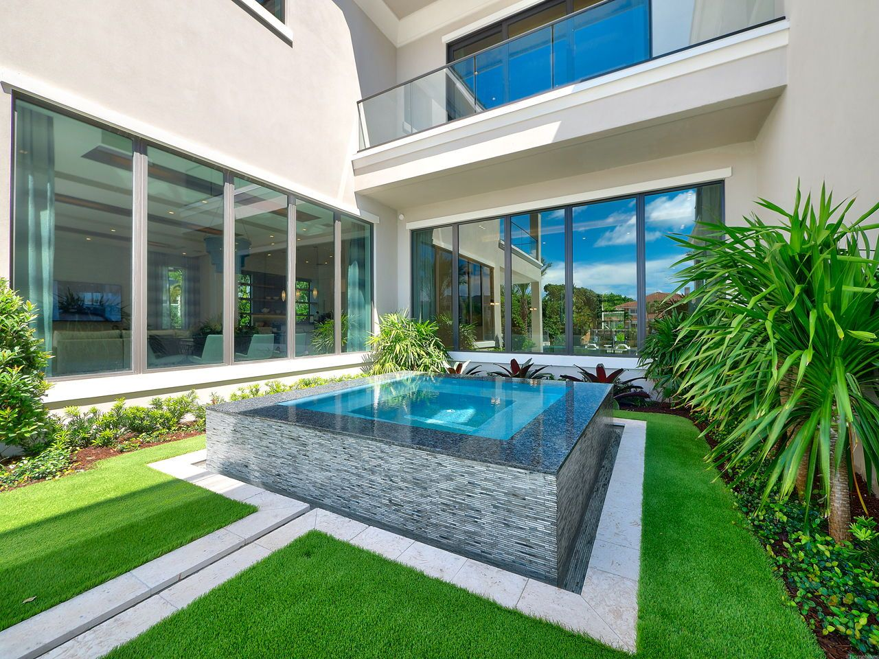 South Florida Luxury Custom Home Builders (With images
