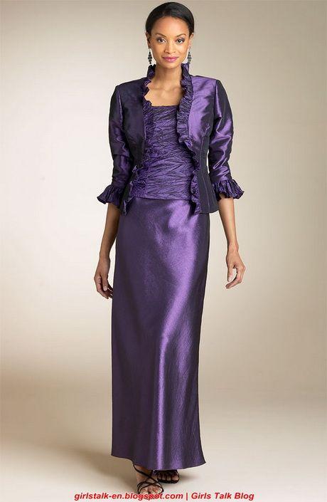 Evening Dresses For Older Women In 2019  Wedding Evening -6786