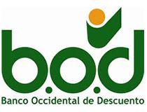 Somos el Banco Occidental de Descuento, una institución financiera con 50 años de experiencia. Nuestro centro de operaciones se encuentra en la ciudad de Maracaibo, estado Zulia, Venezuela, país donde las siglas B.O.D. sirven para identificarnos en todo el territorio nacional. Estamos ubicados en la Urbanización San Jose de Tarbes, AV.138A Entre Calles 96 Y 97,No.138-41, P.B., TORRE B.O.D. Valencia, Edo. Carabobo. Llámanos al (0500)263.00.00.
