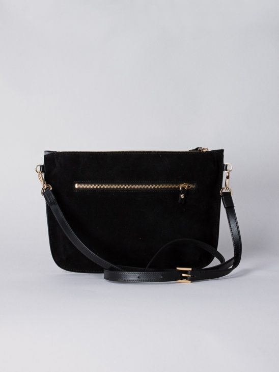 Ona Suede Bag Whyred AW 15 | Väskor, Kläder, Önskar