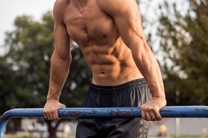 Die richtigen Kraftübungen bilden eine solide Stütze für Ihre Gesundheit. #Diese #Fit #Fitness Train...