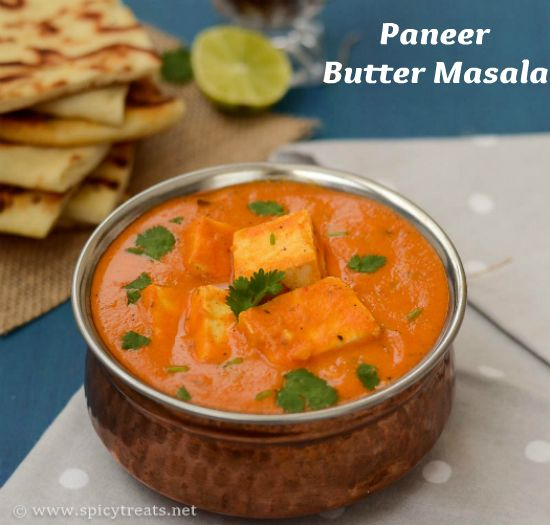 Paneer butter masala recipe delicious looking food pinterest paneer butter masala recipe forumfinder Images