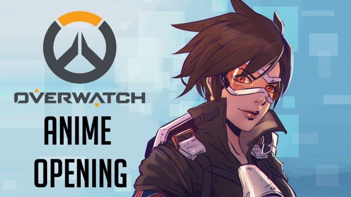 Overwatch: ecco la opening dell'anime ispirato al videogioco