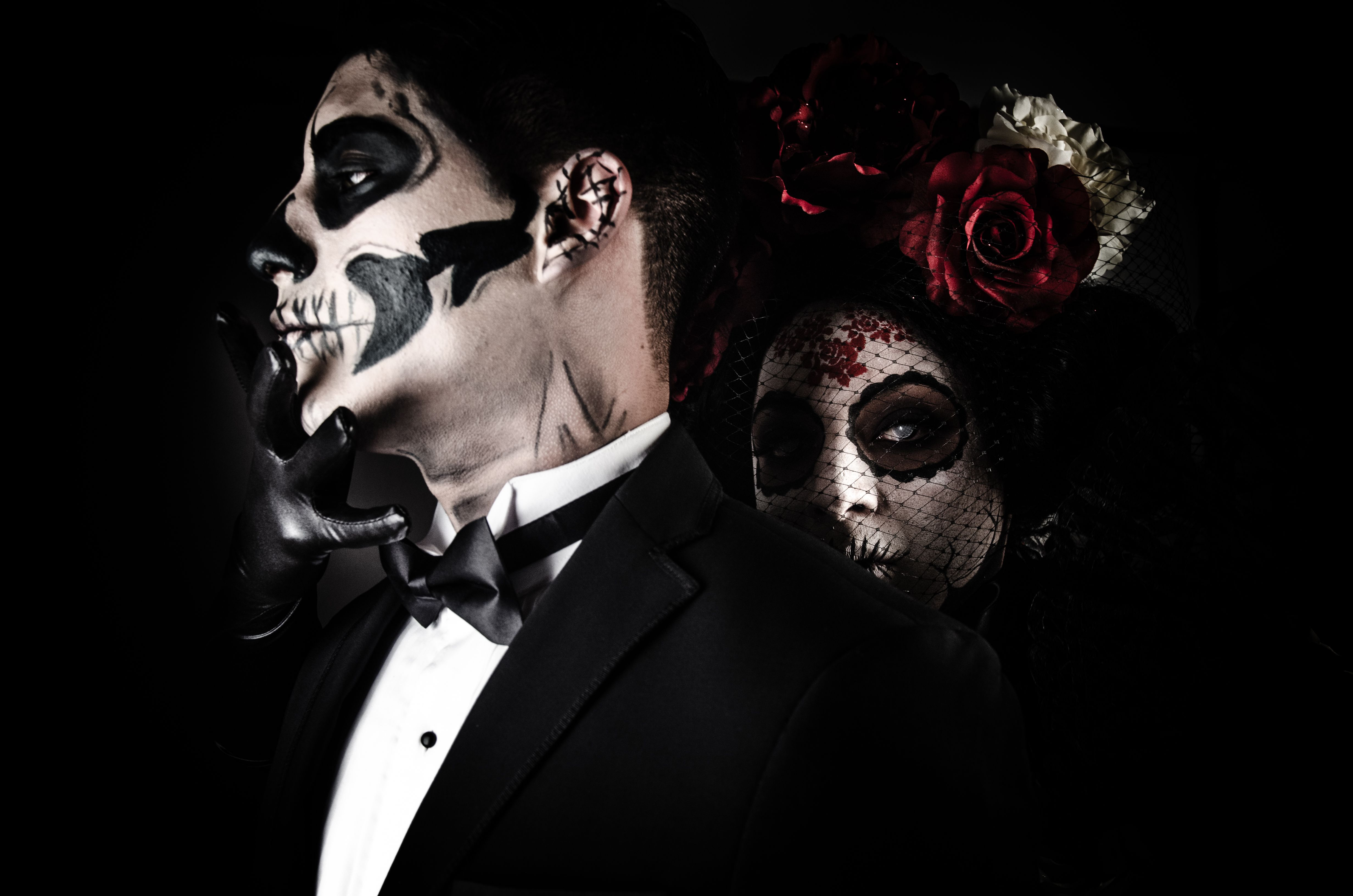 Pin on Dia de los muertos Cultura