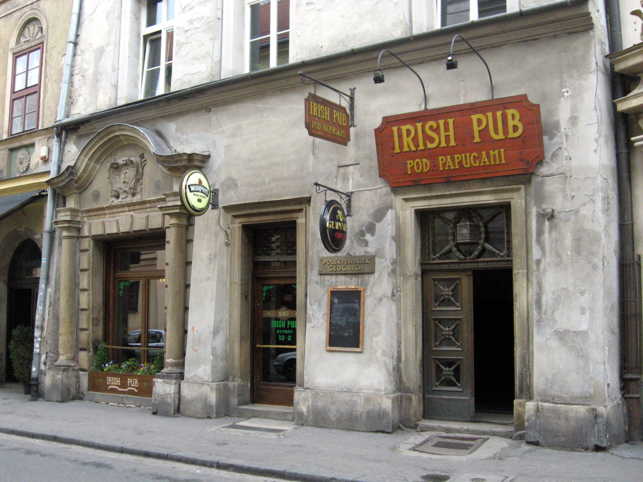 Mesh Date Night: St Patrick's Day | Irish pub, Pub crawl, Pub