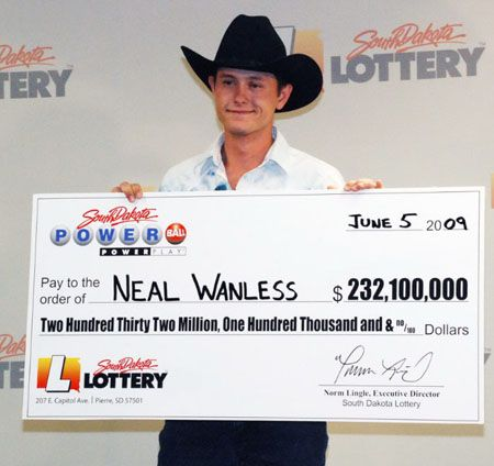 Lottery Winners Allow good luck a odds, play the lotto to win.