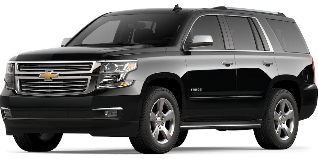 Chevrolet Tahoe V 2020 G
