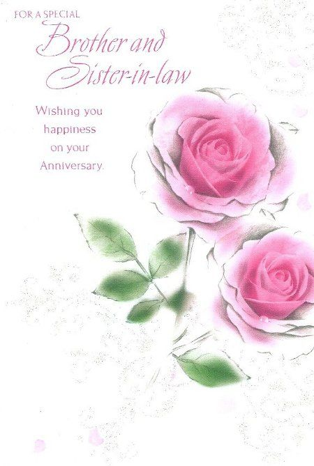 Wedding Anniversary Wishes For Brother And Sister In Law Wedding Anniversary Wishes First Wedding Anniversary Quotes Wedding Anniversary Quotes