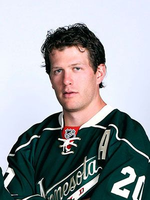 The Hottest Players In The Nhl 2013 Wild Hockey Hockey Players Minnesota Wild Hockey