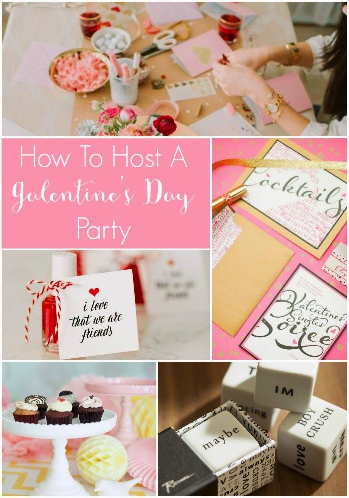 rosanna 39 s table talk how to host a galentine 39 s day party. Black Bedroom Furniture Sets. Home Design Ideas