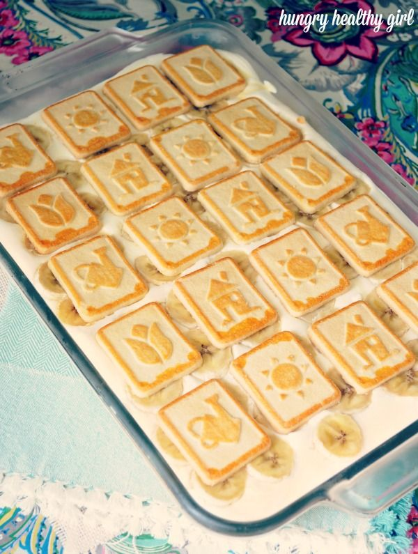 The Best Banana Pudding Ever Kim S Cravings Recipe Best Banana Pudding Banana Pudding Chessman Cookies Banana Pudding
