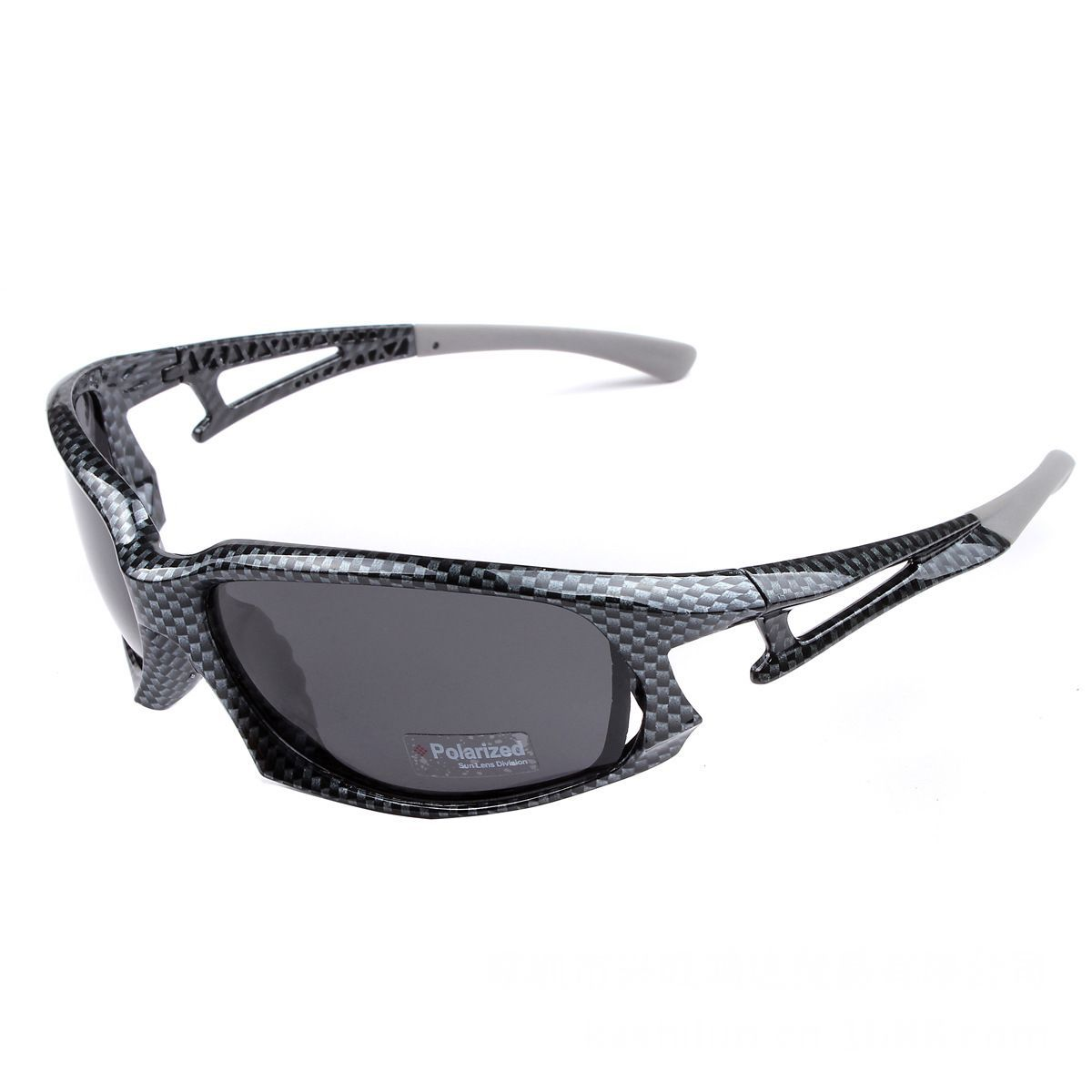 Cycling Sport Biking Polarized Sunglasses Mens Wrap Around