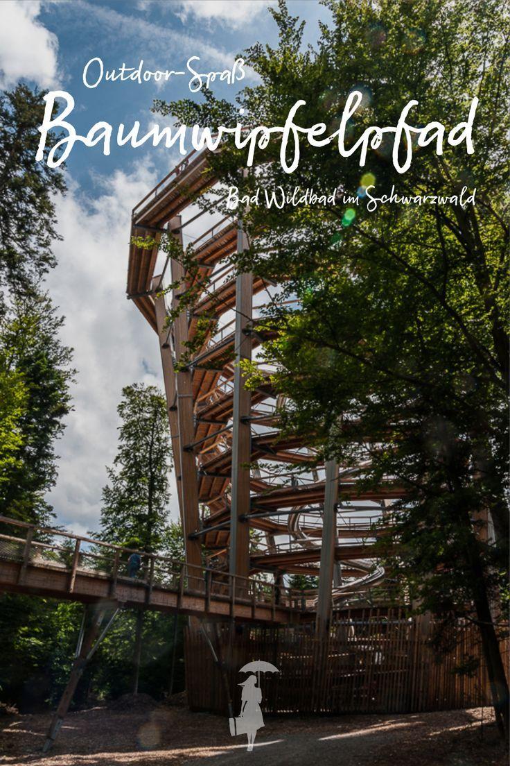 Outdoor Aktivitäten Schwarzwald