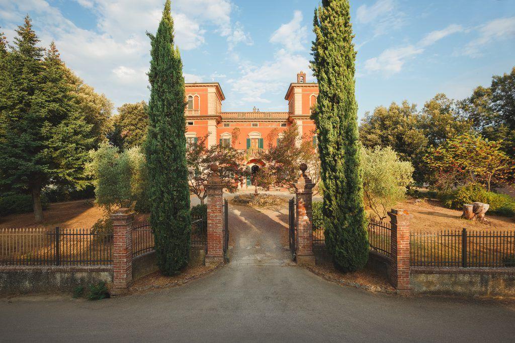 Visititaly Visittuscany Villalena Agriturismo Tuscany Style Holiday Retreat Tuscany Villa